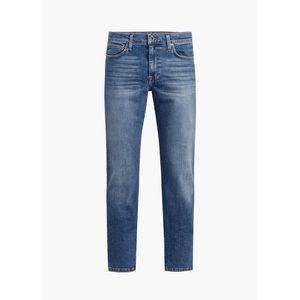 Joe's Jeans Brixton Straight Narrow Jeans Size 30